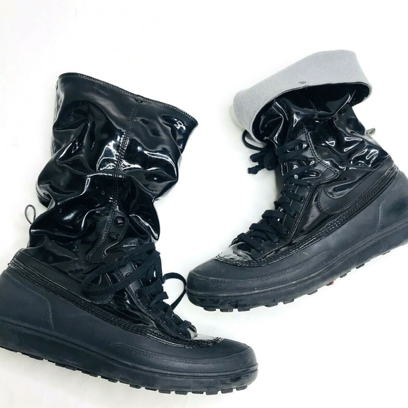 d6d4d720629 NIKE Storm Warrior Women's Hi Winter Boots, Size 7